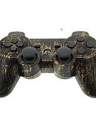 Manette Bluetooth Dual-Shock pour PS3