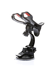 shunwei® voiture tableau de bord / support de pare-brise titulaire eva ventouse de téléphone de 8,4 pouces