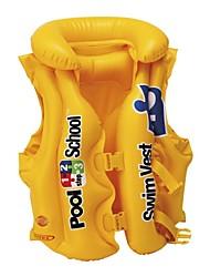 mergulho jaqueta colete de flutuação deluxe escola pool (3-6 anos) por intex
