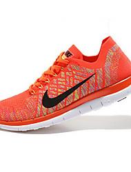 Nike FREE 4.0 / Women's / Men's Running Sports Fitness Running Shoes 614