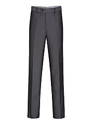 Seven Brand® Men's Suit Pants Dark Gray-703B738285