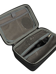 "Carrying Travel Storage Case Bag Box for Garmin nuviCam nuvi 6-7"" GPS Navigation"