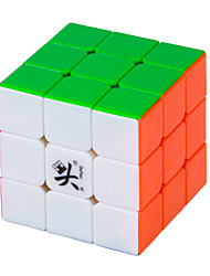 Dayan® Smooth Speed Cube 3*3*3 Speed Magic Cube ABS