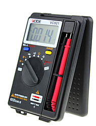 Victor VC921 Black for Professinal Digital Multimeters