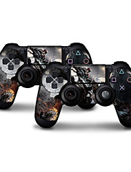 New Protective Skin Sticker for PS4 Controller (UG-031,036,038)