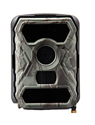 Wildguarder WG-890V Hunting Scouting Trail Camera With 56PCS Night Vision 940NM No Glow
