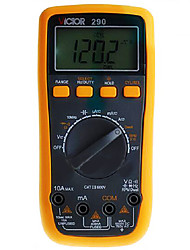 UNI-T's UT210E Mini Digital Clamp Meter RMS current meter
