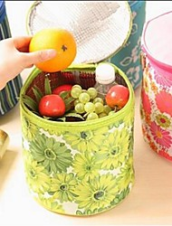 Travel Travel Bag / Inflated Mat / Packing Organizer Travel Storage / Travel Drink & Eat Ware Fabric / Alloy Blue / Green / Orange