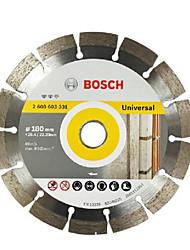 Bosch® 7 polegadas rebarbadoras usando pedaço de mármore 180mm telha de concreto discos de corte de pedra de mármore universal