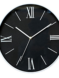 European Fashion Creative Wall Clock  48