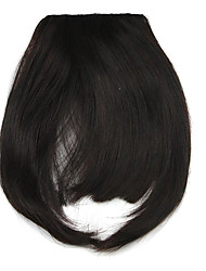 Wig Black 8CM High-Temperature Wire Knife Qi Liu Formula Colour 2/33