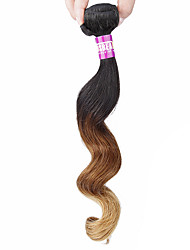 1 Piece Loose Wave Human Hair Weaves Peruvian Texture Human Hair Weaves Loose Wave