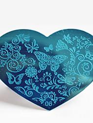 BlueZOO Metal 06 Nail Art Stamping