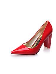 Yinxiangfeng® Women's PU Heels-556-1