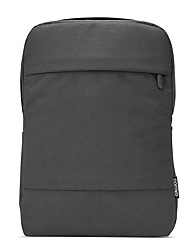 POFOKO® 15.6 28L Inch Oxford Fabric Laptop Backpack Black/Gray