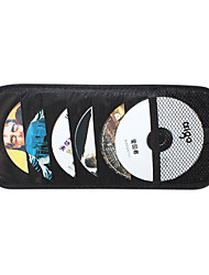 pu vizier zonnescherm cd houder voor in de auto