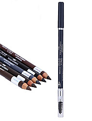 Eyebrow Pencil Dry Matte Mineral Coloured gloss Long Lasting Natural Eyes 1 1