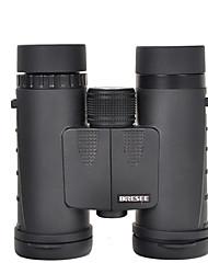 BRESEE 8 32mm mm Jumelles BAK4 Résistant aux intempéries # # Mise au point Centrale Multi-traitées Utilisation Générale Normal Noir