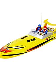 LY HQ5011 1:10 RC Boat Electrico Não Escovado 2ch