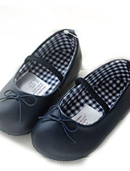 Baby Shoes Outdoor  Flats Blue