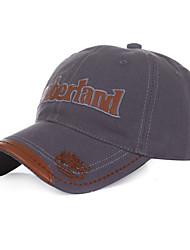 Europe and America Baseball Cap Sun Hat