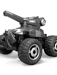 A Rmored Fighting Vehicles Drift Remote Wireless Can Launch Stunt Car Shot