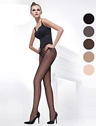 BONAS® Women's Solid Color Thin Legging-B16582