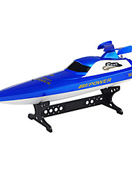 HQ HuanQi HT-3835 1:10 RC Boat Brushless Electric 2ch