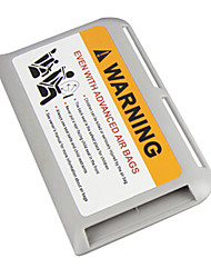высокая скорость карты солнца картридж временной парковки карты держатель карты ящик для хранения Футляр для визитных карточек