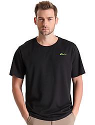 Men's T-shirt / TopsCamping / Hiking / Fishing / Climbing / Exercise & Fitness / Racing / Basketball / Football/Soccer / Beach /