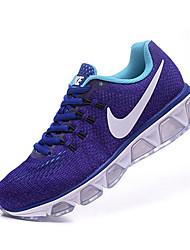 Nike Air Max Tailwind 8 Punta redondeada / Zapatillas de deporte / Zapatos de Correr / Zapatos Casuales Mujer Resistencia al desgasteRojo
