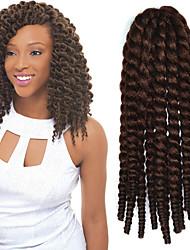 Synthétique Extensions de cheveux 120 Extension des cheveux