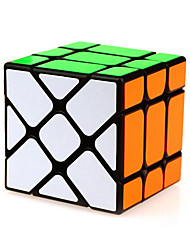 Rubik's Cube YongJun Smooth Speed Cube 3*3*3 Alien Speed Professional Level Magic Cube ABS