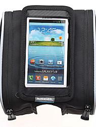 XIE SHENG® велосипед сумка 2LБардачок на рамуВодонепроницаемый / Дожденепроницаемый / Водонепроницаемая застежка-молния / Светоотражающая