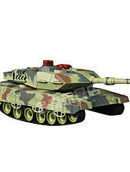 550 Against Tanks Remote Control Car Remote Control Charging Model Super Electric Toy Tanks