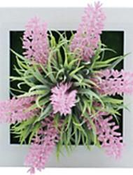 Simulation Plant Photo Frame