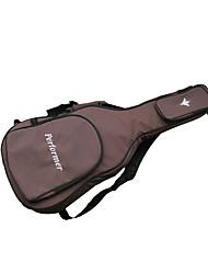 Bolsas e Caixas Guitarra Acessórios Musical Instrument Algodão Branco