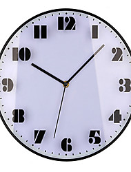 European Fashion Creative Wall Clock  40
