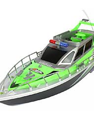 LY 2875F 1:10 RC Boat Electrico Não Escovado 2ch