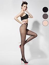 BONAS® Women's Solid Color Thin Legging-B16586