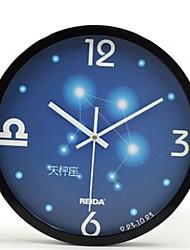 Libra Clock