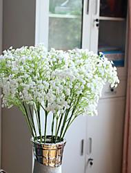 Fleurs de mariage Rond Lavande Bouquets Mariage La Fête / soirée Satin