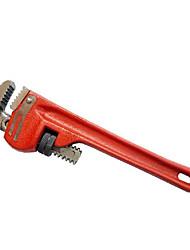 hardware ferramentas de tubo de apertar mais pesados do tipo de 12 polegadas alicates encanamento