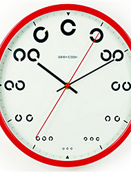 Simple Wall Clock 65