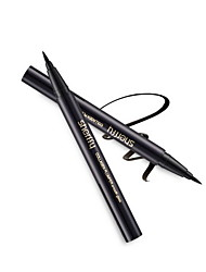 Eyeliner Cream Wet Extended / Long Lasting Black Eyes / Face 1