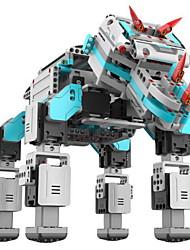UBTECH UBT-4HD Azul Robot Radio control Robots