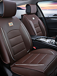 Fashion Luxury Car Seat Cover Universal Fits Seat Protector Seat Covers set