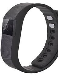 STW64 Смарт-браслет / Ремешки на руку / Датчик для отслеживания активностиДлительное время ожидания / Израсходовано калорий / Педометры /