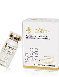 suero ácido azelaico feliz + minimizar los poros estimulan la renovación celular aliviar la alergia y eliminar acnes 0,35 oz