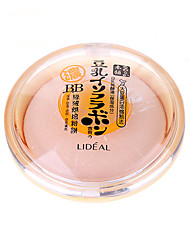 1 Powder Wet / Matte / Mineral Pressed powder Whitening / Long Lasting / Natural Face Multi-color Zhejiang LIDEAL